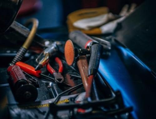 Appliance Repair Business
